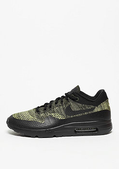 Laufschuh Air Max 1 Ultra Flyknit neutral olive/black/sequoia