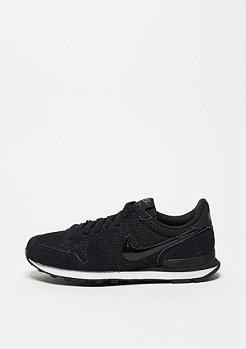 Laufschuh Wmns Internationalist Premium black/black/dark grey