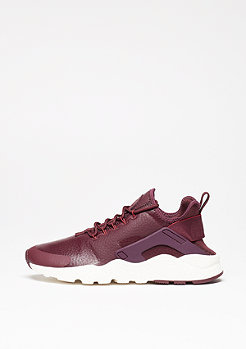 Air Huarache Run Ultra PRM night maroon/dark cayenne/sail