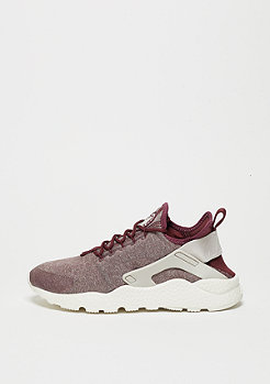 Air Huarache Run Ultra SE night marron/night maroon