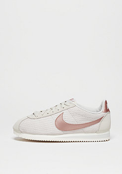 Classic Cortez Leather Lux lt bone/mtlc red/bronze/sail