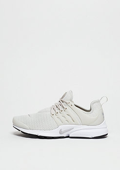 Air Presto lt bone/lt irone ore/black