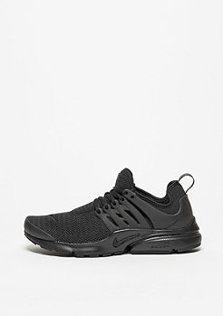 Air Presto black/black/black/white