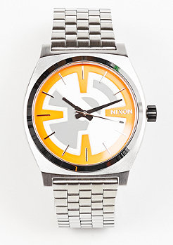 Time Teller Star Wars BB-8 orange/black