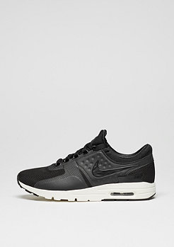 Air Max Zero black/black/sail