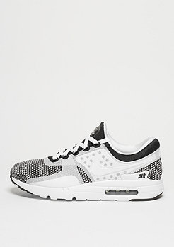 Schuh Air Max Zero Essential black/white/wolf grey