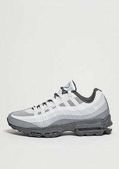 Schuh Air Max 95 Ultra Essential stealth/white/cool grey/wolf grey