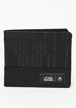 Atlas Wallet Star Wars Vader black