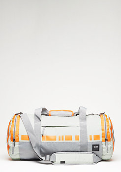 Barrel Duffle Star Wars BB-8 silver/orange