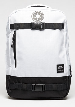 Rucksack Del Mar Star Wars Stormtrooper white