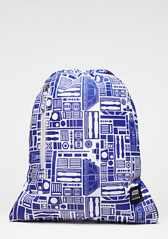 Everyday Cinch Star Wars R2D2 white