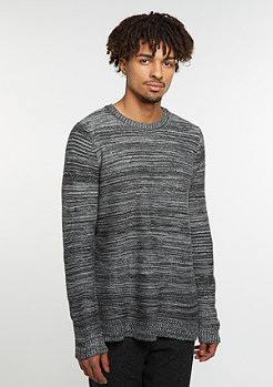 Black Kaviar BK Jumper KKarven Grey
