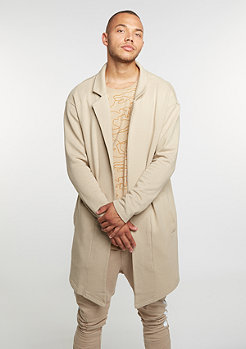 Winterjacke Sweat Jacket Kory Sand