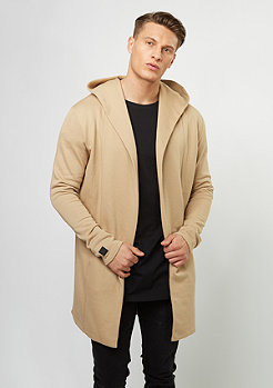 BK Sweat Jacket Kasey Camel
