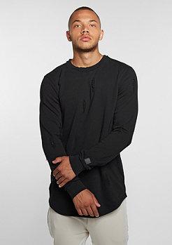Sweatshirt Sweater Klimt Black
