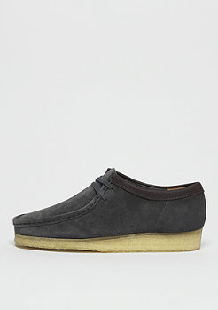 Wallabee black