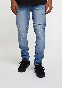 Jeans Tight break blue