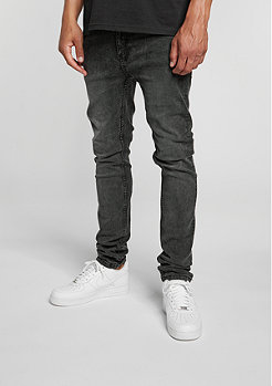 Jeans-Hose Tight concrete