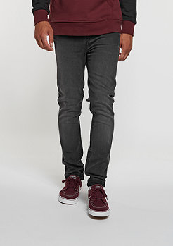 Jeans-Hose Tight true grey