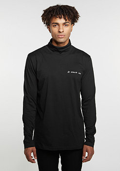 Longsleeve Supervise black