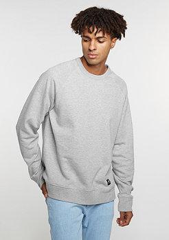 Sweatshirt Rules grey melange