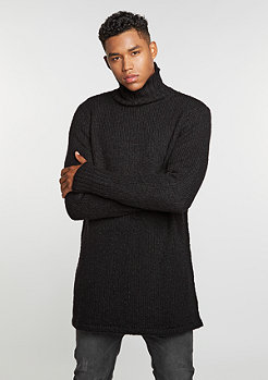 Sweatshirt Blunt Knit black