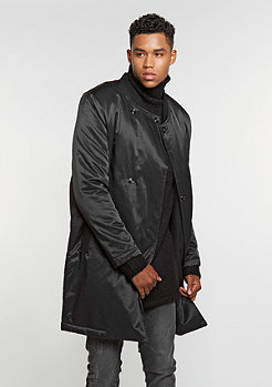 Übergangsjacke Tucked Coat black