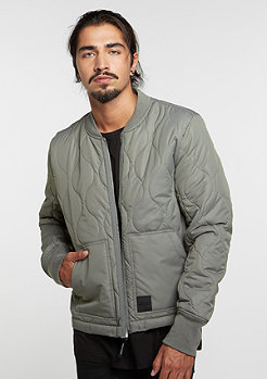 Trouble Bomber elephant grey