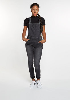 Tuinbroek Dungaree Past grey