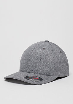 Baseball-Cap Melange grey
