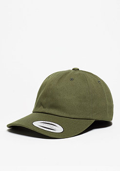 Baseball-Cap Low Profile Cotton Twill buck