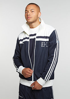 Trainingsjacke Track Top legend ink/off white
