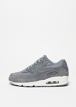 Air Max 90 Premium cool grey/cool grey/ivory
