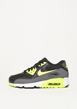 Air Max 90 Mesh black/volt/dark grey