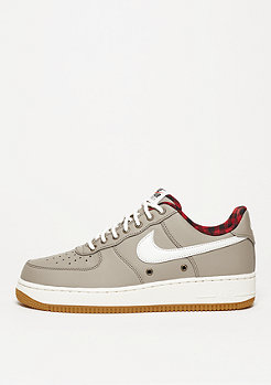Air Force 1 07 LV08 light taupe/silver/yellow