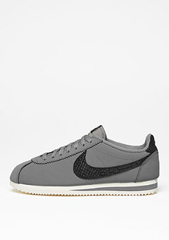 Classic Cortez Leather SE cool grey/black/pure platinum