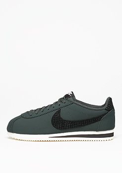 Classic Cortez Leather SE seaweed/black/sail