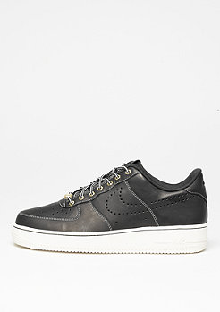 Air Force 1 07 LV8 black/black/sail