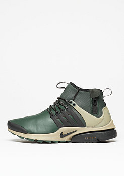 NIKE Laufschuh Air Presto Utility Mid-Top grove green/black/khaki