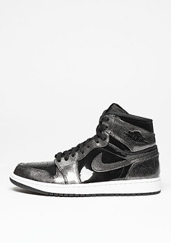 Basketballschuh Air Jordan 1 Retro High black/black/white