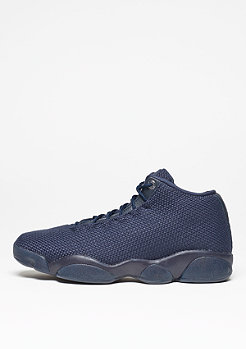 Basketballschuh Horizon Low obsidian/obsidian