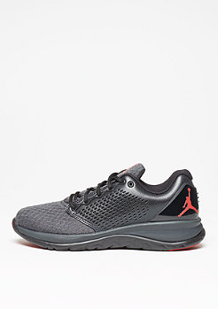 Basketballschuh Trainer ST Winter black/gym red/anthracite