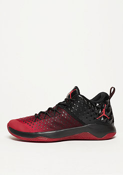 Basketballschuh Extra Fly game red/black/white