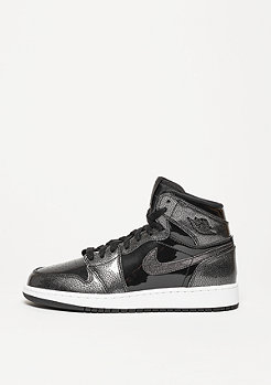 Air Jordan 1 Retro High black/black/white
