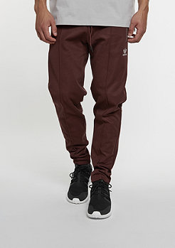 Fitted Track Pant mystery brown
