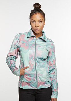 Trainingsjacke Europa Track Top multicolor