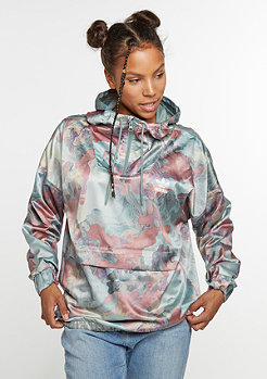 Hoodie Train Satin HZ multicolor