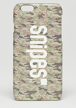 SNIPES Basic Case iPhone 6s camouflage