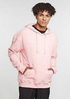 Hooded-Sweatshirt Inside Out rose