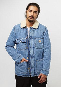 Phoenix Coat blue